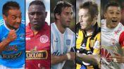 Copa Libertadores: tablas de posiciones y resultados del torneo