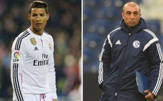 "Roberto di Matteo: ""Cristiano Ronaldo puede ganar partido solo"""