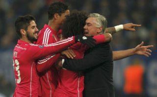 Carlo Ancelotti: ¿Qué dijo sobre partido de Cristiano Ronaldo?