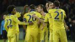 Champions League: taco de Cahill y gol de Ivanovic para Chelsea - Noticias de edinson cavani
