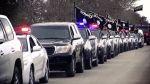La increíble flota de patrulleros del Estado Islámico en Libia - Noticias de asesinatos en el mundo