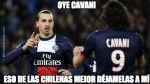 Champions League: los memes de la primera jornada de octavos - Noticias de alonso ruiz