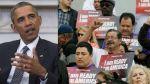 Claves para entender qué pasó con el plan migratorio de Obama - Noticias de reforma migratoria