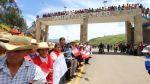 Viaje entre Trujillo y Santiago de Chuco tomará menos tiempo - Noticias de plaza de armas de trujillo