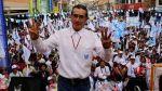 Waldo Ríos cambiaría a varios funcionarios de región Áncash - Noticias de solicitud de vacancia