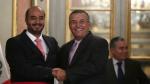 ¿Cuánto le dura en promedio un ministro del Interior a Humala? - Noticias de cambios ministeriales