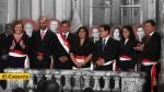 Gabinete renovado: conoce a los nuevos ministros de Humala - Noticias de inpe