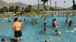 Estas piscinas de Lima funcionan sin autorización - Noticias de mariano melgar