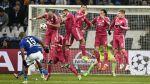 Real Madrid vs. Schalke 04: victoria 'merengue' en imágenes - Noticias de iker casillas