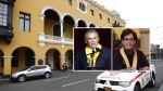 Municipio de Lima atribuye presupuesto 2015 a gestión Villarán - Noticias de puno