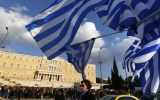 Grecia podría eludir pago al FMI previsto para el 5 de junio