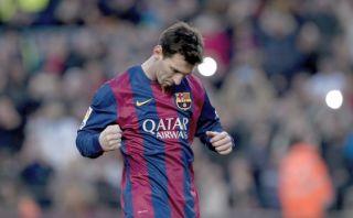 Lionel Messi explicó cómo Barcelona salió de crisis