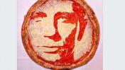 Instagram: chef italiano retrata a celebridades en sus pizzas