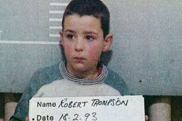[Foto] Tres escalofriantes historias de niños asesinos