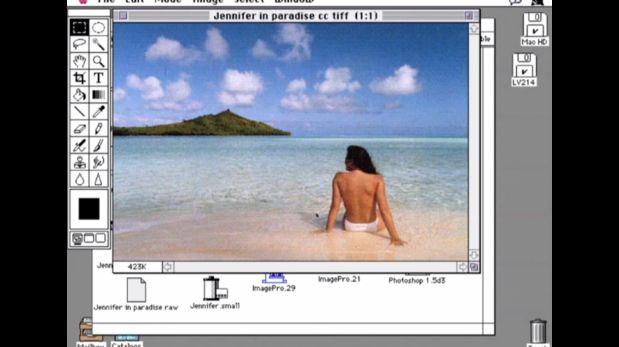 Photoshop cumple 25 años de retoques y controversias