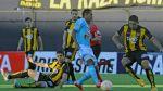 Sporting Cristal vs. Guaraní: las mejores imágenes del partido - Noticias de sporting cristal 2013