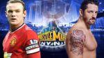 WWE: ¿Wayne Rooney peleará en el próximo WrestleMania de marzo? - Noticias de wayne rooney