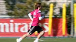 Real Madrid: Luka Modric volvió a entrenar 96 días después - Noticias de iker casillas