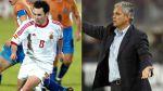 Reinaldo Rueda: el Mundial Sub 20 que Andrés Iniesta le arruinó - Noticias de juan carlos castrillon