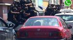 WhatsApp: ¿cuántos policías entran en la tolva de una patrulla? - Noticias de luis quispe candia
