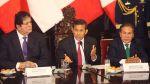 Humala evaluó caso de presunto espionaje con líderes políticos - Noticias de alianza cristiana