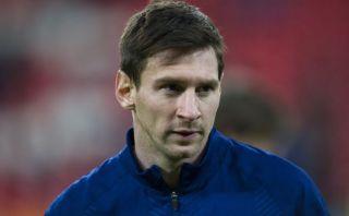 Messi: suegros del argentino sufrieron robo en casa de Rosario