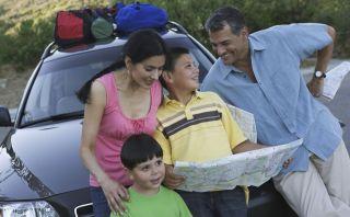 Presentan el estudio sobre la familia peruana viajera