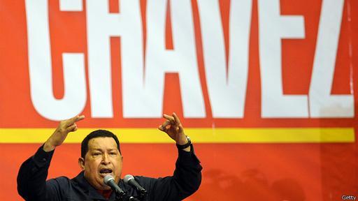 Chávez consideraba que