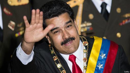 Maduro acusa a Ledezma de
