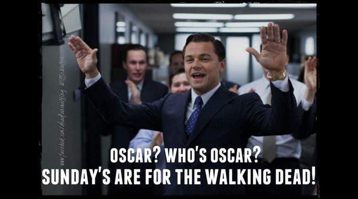 Oscar 2015: los memes que preceden a la ceremonia