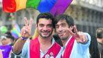 Twitter: primera pareja gay en casarse en AL se divorcia - Noticias de trans
