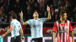 Copa Libertadores: mira los mejores goles de la semana (VIDEOS) - Noticias de paolo guerrero
