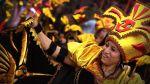 Carnaval de Cajamarca: observa las coloridas celebraciones - Noticias de carnavales de cajamarca