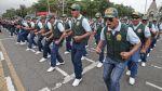 Pérez Guadalupe pide revisar protocolo de actuación de Ternas - Noticias de inpe