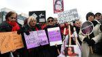 """Facebook: """"turcos en minifalda"""" contra la violencia machista - Noticias de violaciones sexuales"""