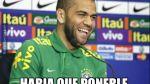 La derrota del Barcelona y los memes a Dani Alves e Iniesta - Noticias de camp nou