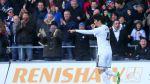 Manchester United perdió 2-1 ante el Swansea por Premier League - Noticias de juan mata garcia