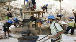 Puno: 400 mineros informales iniciaron proceso de formalización - Noticias de puno