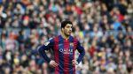 Barcelona y los rostros de decepción tras perder en Liga BBVA - Noticias de andrés iniesta