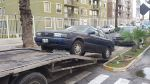 San Miguel empieza fiscalización de carros mal estacionados - Noticias de vehículos mal estacionados