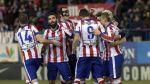 Atlético Madrid goleó 3-0 al Almería por Liga BBVA (VIDEO) - Noticias de camp nou