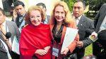 Ecoteva: Suegra de Toledo presentó hábeas corpus en Cieneguilla - Noticias de eva espinoza