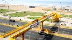 Costa Verde: Emape reparó dos puentes peatonales en Magdalena - Noticias de peaje