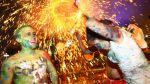 Confeti carnavalero, por Gonzalo Torres del Pino - Noticias de carnavales de cajamarca