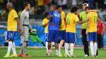 ¿Qué le pasó al fútbol brasileño...? por Jorge Barraza - Noticias de paulo menezes