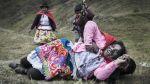 Los carnavales que ayudan a reinventar Uchuracay - Noticias de niños orgullosos