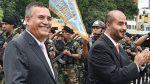 Pérez Guadalupe: Urresti tiene derecho de entrar a la política - Noticias de inpe