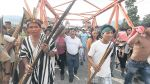¿Qué desató el conflicto en Pichanaki? - Noticias de jaime bardales garcía