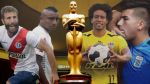 Óscar 2015: el fútbol peruano también tiene sus premios - Noticias de diego forlán