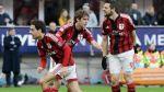 Milan venció 2-0 al Cesena y se recupera en la Serie A (VIDEO) - Noticias de christian abbiati
